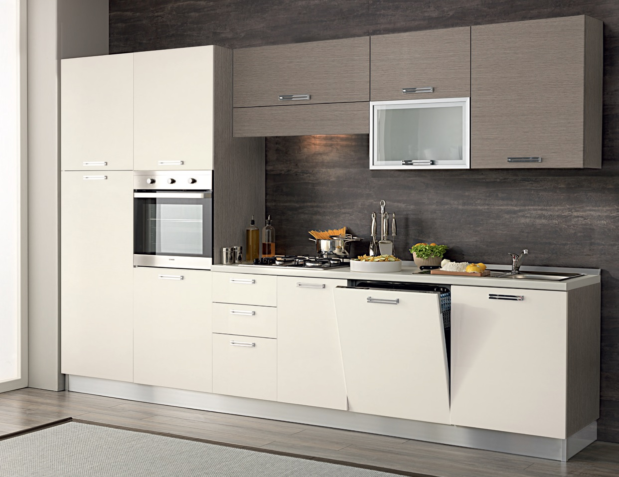 Vendita mobili per cucina economici design casa creativa for Mobili da cucina economici