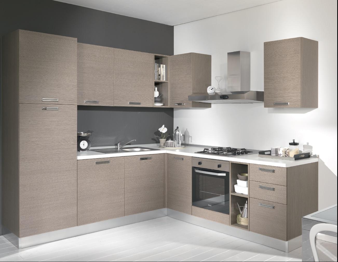 mobili per cucina angolari design casa creativa e mobili