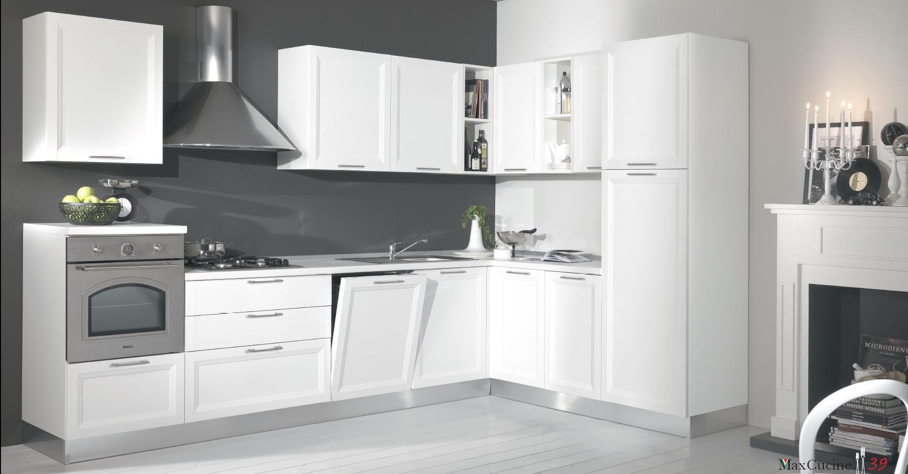 Terry Cucina Componibile Completa Di Elettrodomestici Come Jongose  #5F4444 1854 968 Panca Angolare Per Cucina
